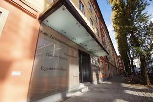 Tagungszentrum Kolpinghaus München-Zentral 2