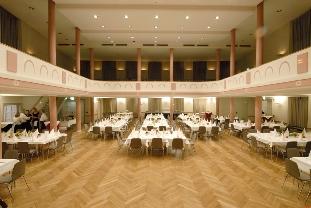 Tagungszentrum Kolpinghaus München-Zentral 3