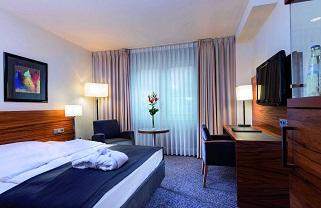 MARITIM Hotel München 3