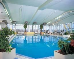 MARITIM Hotel München 5