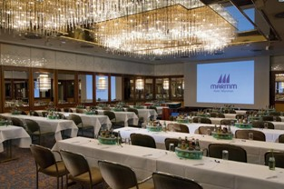 MARITIM Hotel München 4