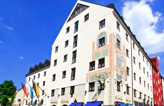 Platzl Hotel München 2